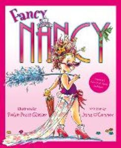 Fancy Nancy - Jane O'Connor - cover
