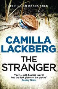 The Stranger - Camilla Lackberg - cover