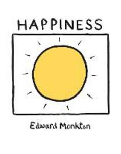 Happiness - Edward Monkton - cover