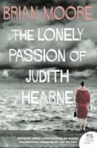 The Lonely Passion of Judith Hearne - Brian Moore - cover