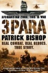 3 Para - Patrick Bishop - cover