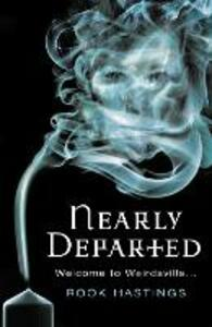 Nearly Departed - Rook Hastings - cover