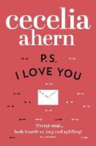 PS, I Love You - Cecelia Ahern - cover