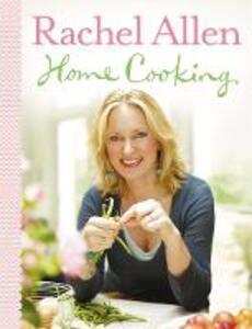 Home Cooking - Rachel Allen - cover
