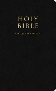 Holy Bible: King James Version (KJV) - cover