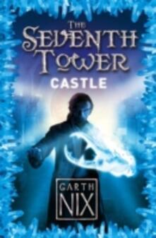 Castle - Garth Nix - cover