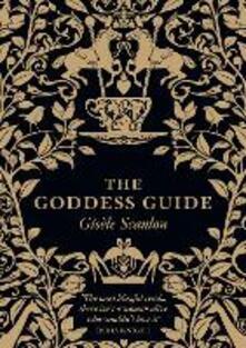 The Goddess Guide - Gisele Scanlon - cover
