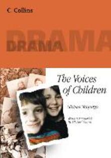 The Voices Of Children - Michael Morpurgo - cover