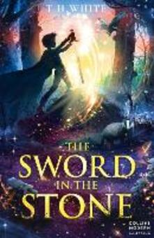 The Sword in the Stone - T. H. White - cover