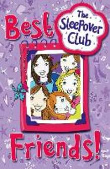Best Friends! - Rose Impey - cover