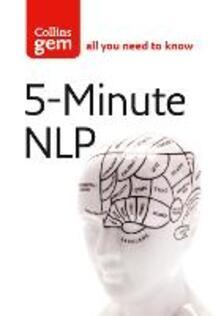 5-Minute NLP - Carolyn Boyes - cover