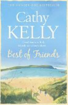Best of Friends - Cathy Kelly - cover