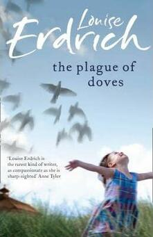 The Plague of Doves - Louise Erdrich - cover