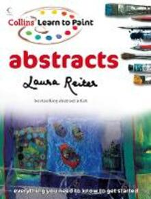 Learn to Paint: Abstracts - Laura Reiter - cover