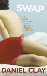 Swap - Daniel Clay - cover