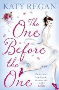 The One Before The One - Katy Regan - cover