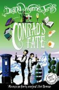Conrad's Fate - Diana Wynne Jones - cover