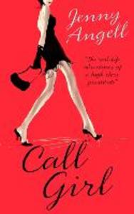 Ebook in inglese Callgirl Angell, Jenny