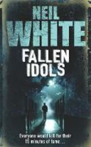 Ebook in inglese FALLEN IDOLS White, Neil