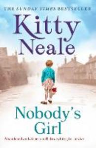 Ebook in inglese Nobody's Girl Neale, Kitty