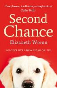Ebook in inglese Second Chance Wrenn, Elizabeth