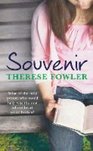 Ebook in inglese Souvenir Fowler, Therese