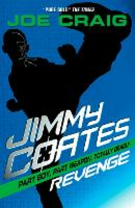 Ebook in inglese Jimmy Coates: Revenge Craig, Joe