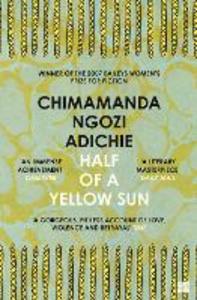 Ebook in inglese Half of a Yellow Sun Ngozi Adichie, Chimamanda