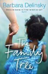 Ebook in inglese Family Tree Delinsky, Barbara