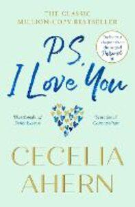 Ebook in inglese PS, I Love You Ahern, Cecelia