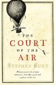Ebook in inglese Court of the Air Hunt, Stephen