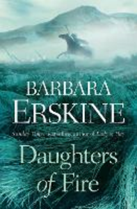 Ebook in inglese Daughters of Fire Erskine, Barbara