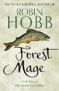 Ebook in inglese Forest Mage (The Soldier Son Trilogy, Book 2) Hobb, Robin