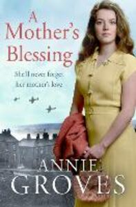 Ebook in inglese Goodnight Sweetheart Groves, Annie