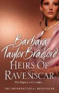 Ebook in inglese Heirs of Ravenscar Bradford, Barbara Taylor