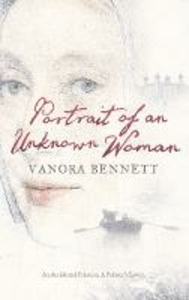 Ebook in inglese Portrait of an Unknown Woman Bennett, Vanora