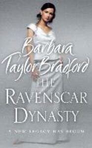 Ebook in inglese Ravenscar Dynasty Bradford, Barbara Taylor