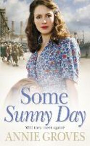 Ebook in inglese Some Sunny Day Groves, Annie