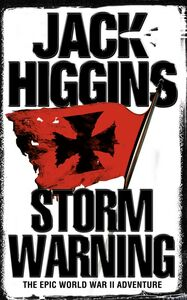 Ebook in inglese Storm Warning Higgins, Jack