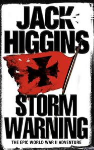 Ebook in inglese Storm Warning Higgins, Jack
