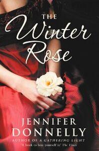 Ebook in inglese Winter Rose Donnelly, Jennifer