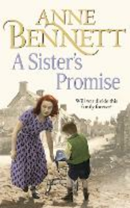Ebook in inglese Sister's Promise Bennett, Anne