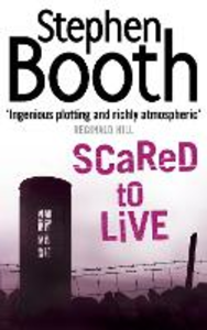 Ebook in inglese Scared to Live Booth, Stephen