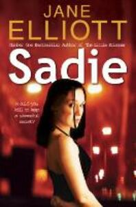 Foto Cover di Sadie, Ebook inglese di Jane Elliott, edito da HarperCollins Publishers