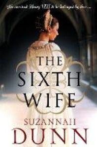 Ebook in inglese Sixth Wife Dunn, Suzannah