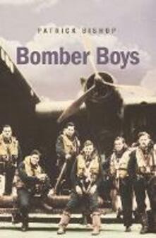 Bomber Boys: Fighting Back 1940-1945