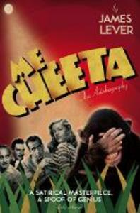 Me Cheeta: The Autobiography - Cheeta - cover