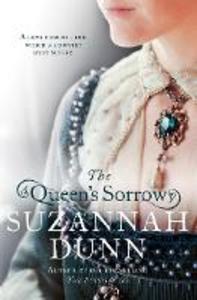 Ebook in inglese Queen's Sorrow Dunn, Suzannah