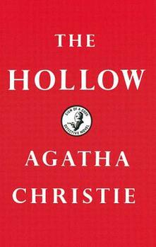 The Hollow - Agatha Christie - cover