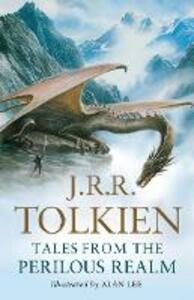 Tales from the Perilous Realm - J. R. R. Tolkien - cover